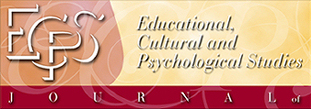 Journal of Educational, Cultural and Psychological Studies