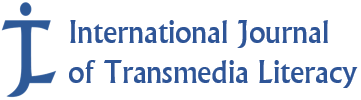 IJTL - International Journal of Transmedia Literacy